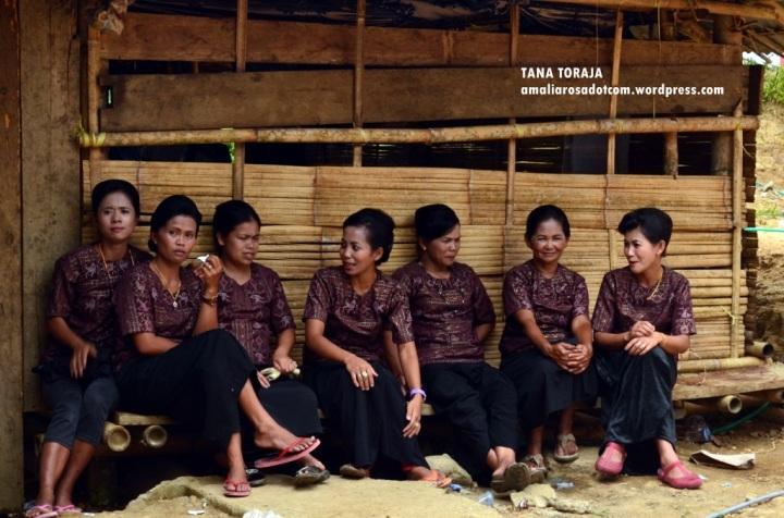 Menunggu GIliran. Photo by Wirya