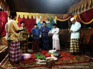 Ritual Barzanji