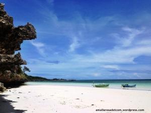 Pantai Rampang- Rampangan