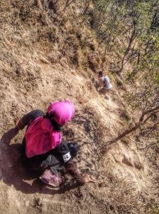 Trail Run Lembah Ramma
