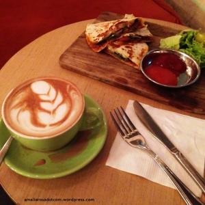 Essprezza Cafe and Bistro