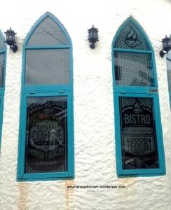 Essprezza Cafe and Bistro, Makassar