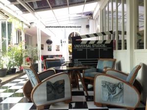 Cinema Bakery Prawirotaman