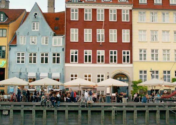 Copenhagen movie