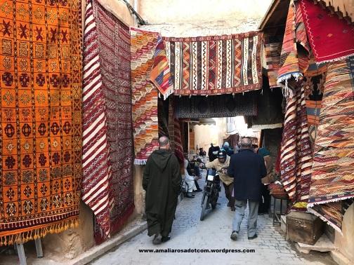 Medina Fez