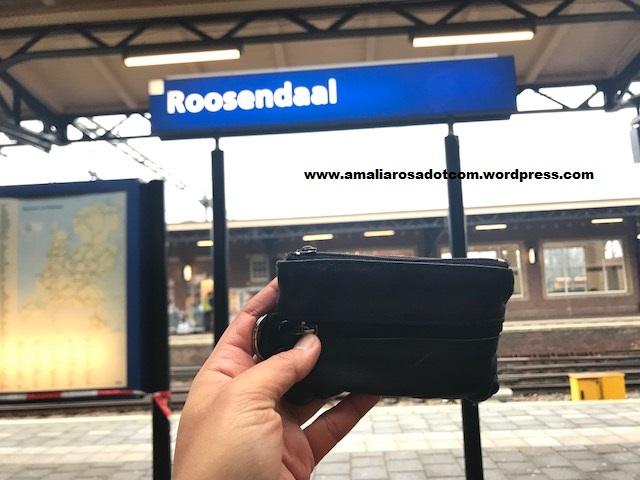 We finally reunited in Roosendaal!